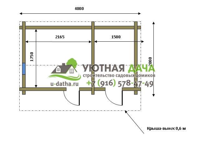Как построить туалет с хозблоком на даче своими руками размеры чертежи 62